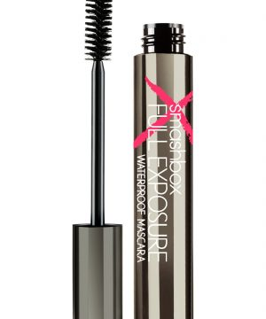 Smashbox Full Exposure Waterproof Mascara -