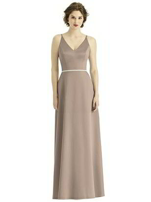 Special Order After Six Bridesmaid Dress 1510