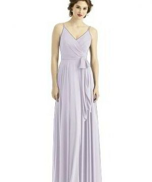 Special Order After Six Bridesmaid Dress 1511
