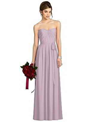 Special Order After Six Bridesmaid Dress 6678