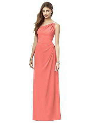 Special Order After Six Bridesmaid Dress 6688
