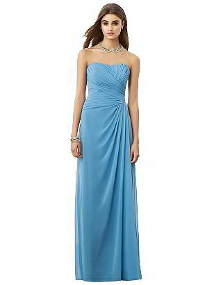 Special Order After Six Bridesmaid Dress 6690