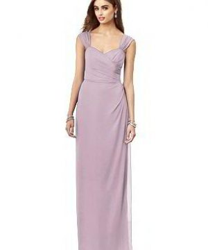 Special Order After Six Bridesmaid Dress 6693