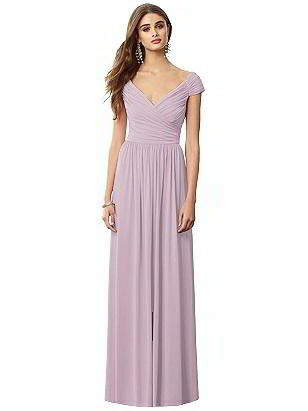 Special Order After Six Bridesmaid Dress 6697