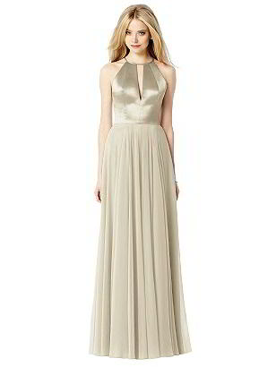 Special Order After Six Bridesmaid Dress 6705