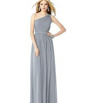 Special Order After Six Bridesmaid Dress 6706