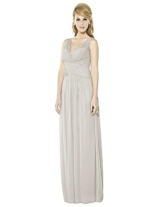 Special Order After Six Bridesmaid Dress 6711
