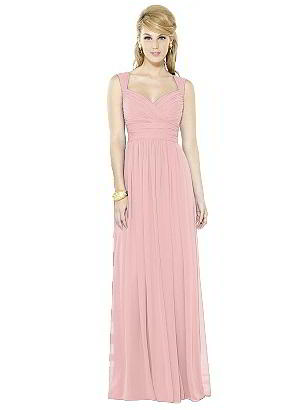 Special Order After Six Bridesmaid Dress 6712
