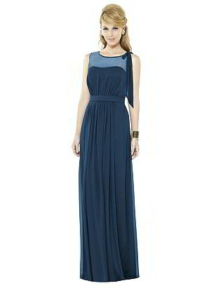Special Order After Six Bridesmaid Dress 6714