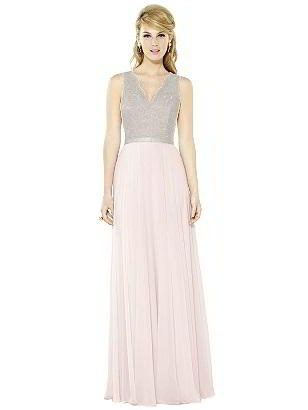 Special Order After Six Bridesmaid Dress 6715