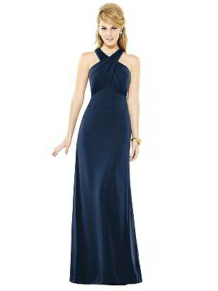 Special Order After Six Bridesmaid Dress 6716