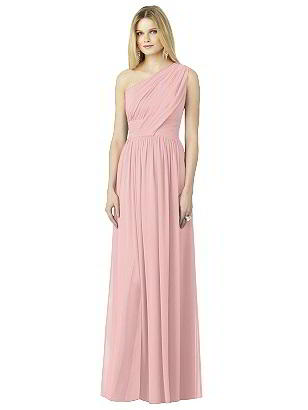 Special Order After Six Bridesmaid Dress 6728