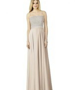 Special Order After Six Bridesmaid Dress 6732