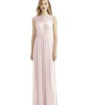 Special Order After Six Bridesmaid Dress 6734