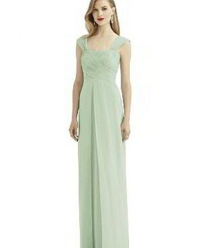 Special Order After Six Bridesmaid Dress 6735