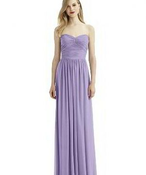Special Order After Six Bridesmaid Dress 6736