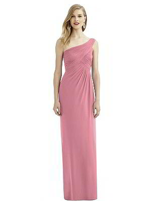 Special Order After Six Bridesmaid Dress 6737