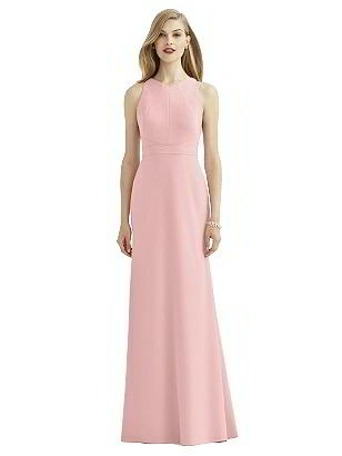 Special Order After Six Bridesmaid Dress 6740