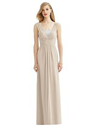 Special Order After Six Bridesmaid Dress 6741