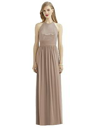 Special Order After Six Bridesmaid Dress 6742