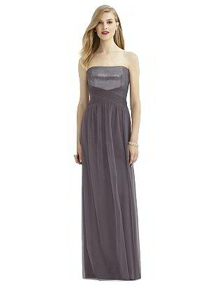 Special Order After Six Bridesmaid Dress 6743