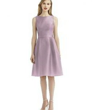 Special Order After Six Bridesmaid Dress 6744