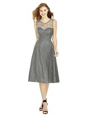 Special Order After Six Bridesmaid Dress 6750