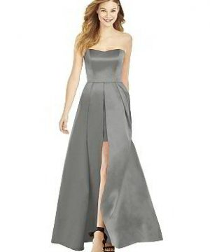 Special Order After Six Bridesmaid Dress 6755