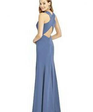 Special Order After Six Bridesmaid Dress 6756