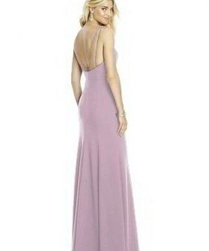 Special Order After Six Bridesmaid Dress 6758