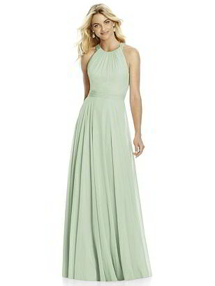 Special Order After Six Bridesmaid Dress 6760