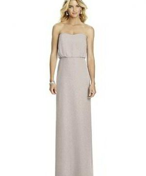 Special Order After Six Bridesmaid Dress 6761