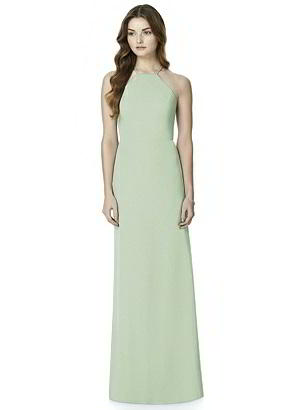 Special Order After Six Bridesmaid Dress 6762