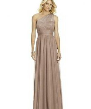 Special Order After Six Bridesmaid Dress 6765