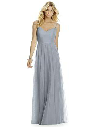 Special Order After Six Bridesmaid Dress 6766
