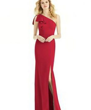 Special Order After Six Bridesmaid Dress 6769