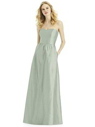 Special Order After Six Bridesmaid Dress 6772