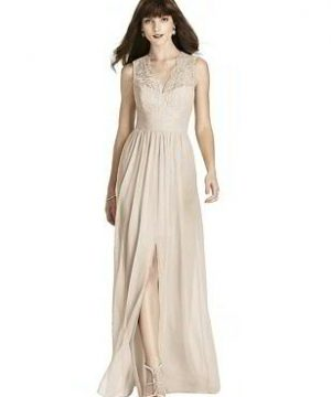 Special Order After Six Bridesmaid Dress 6774