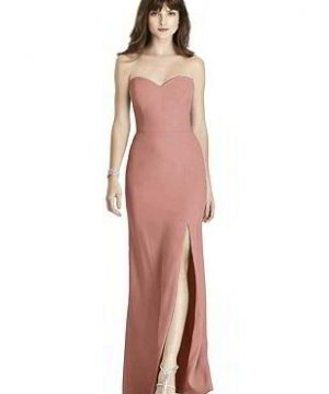 Special Order After Six Bridesmaid Dress 6775