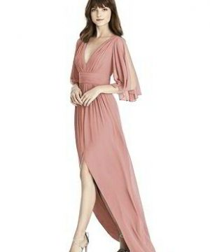 Special Order After Six Bridesmaid Dress 6777