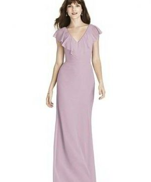 Special Order After Six Bridesmaid Dress 6779