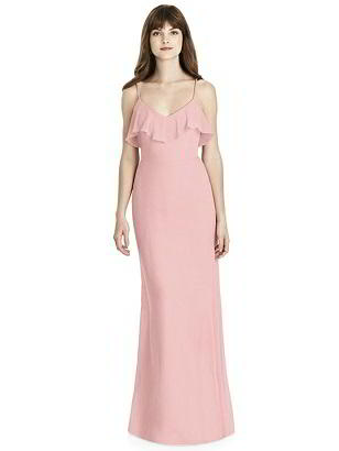 Special Order After Six Bridesmaid Dress 6780