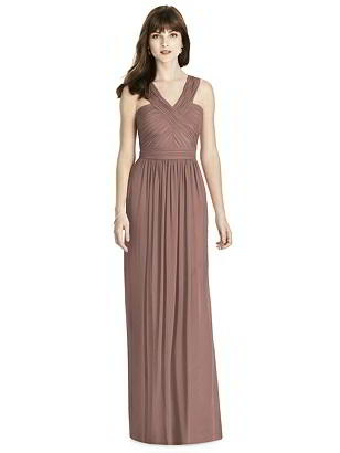 Special Order After Six Bridesmaid Dress 6785