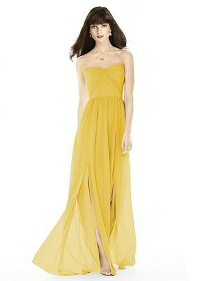 Special Order After Six Bridesmaid Dress 6794