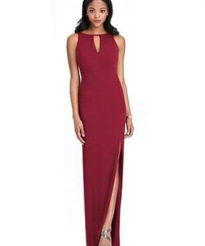 Special Order After Six Bridesmaid Dress 6801