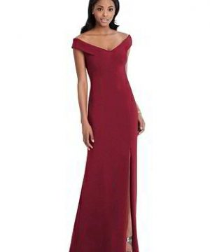 Special Order After Six Bridesmaid Dress 6802