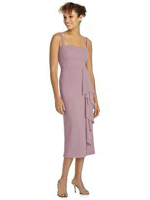 Special Order After Six Bridesmaid Dress 6804