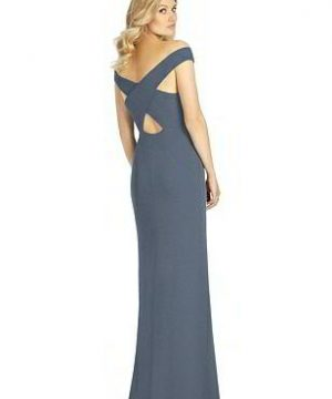 Special Order After Six Bridesmaid Dress 6806