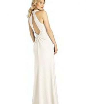 Special Order After Six Bridesmaid Dress 6807