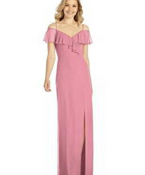 Special Order After Six Bridesmaid Dress 6809
